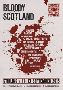 Bloody Scotland Brochure